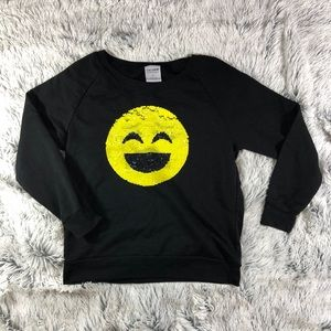 Emojione Shirt (kids). Size L. Great Shape.